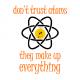 dont trust white