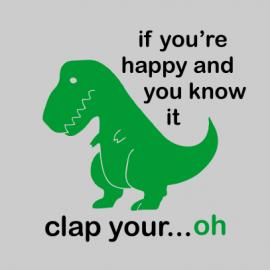 if your happy grey