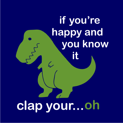 if your happy navy