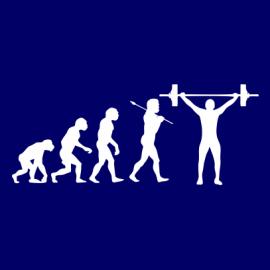 weightlifting evolution navy