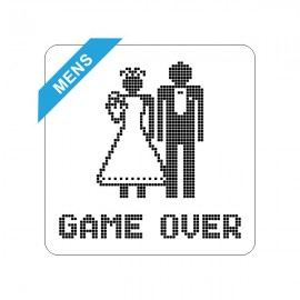 game over bachelors t-shirt main