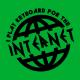 keyboard nerdy t-shirt kelly green