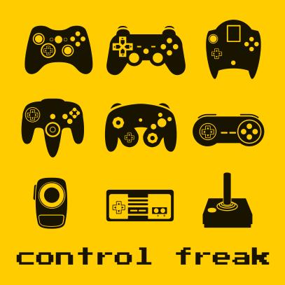 control freak sunflower