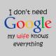 i dont need google grey