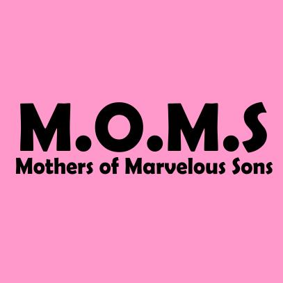 MOMS light pink