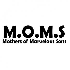 MOMS white