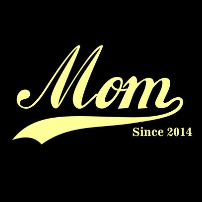mom since black