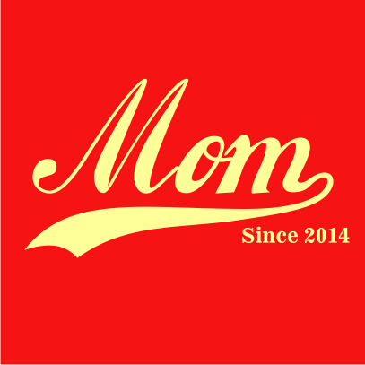 mom since red