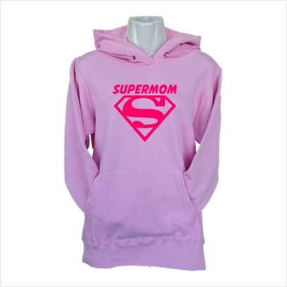 supermom hoodie