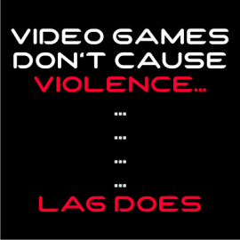 video game violence black