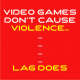video game violence red