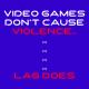 video game violence royal blue