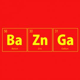 BaZnGa red
