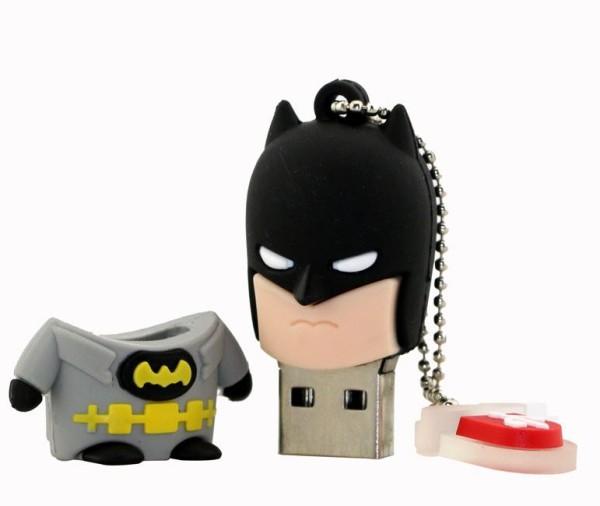 batman usb flash drive 4