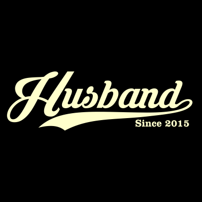 husband since black