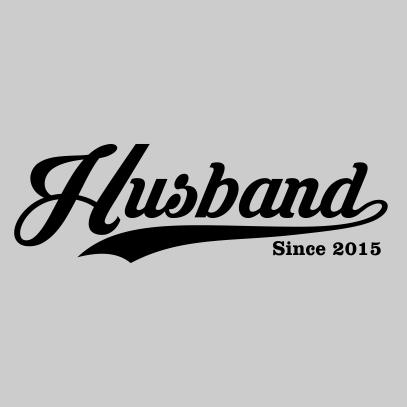 husband since grey