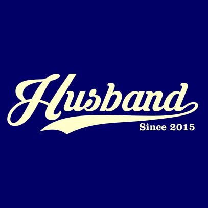 husband since navy