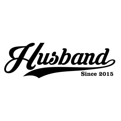 husband since white