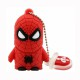 spiderman usb flash drive cover