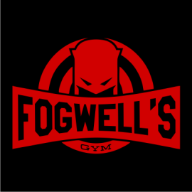 fogwells gym black