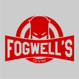 fogwells gym grey