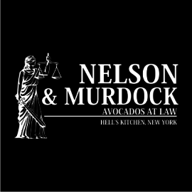 nelson and murdock black
