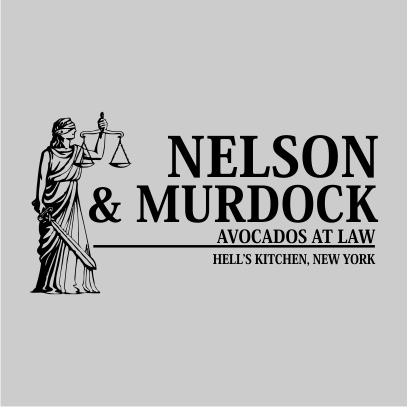 nelson and murdock grey