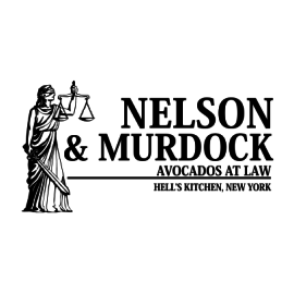 nelson and murdock white