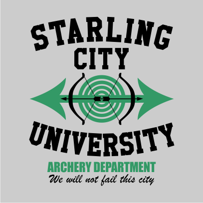 starling city bottle grey