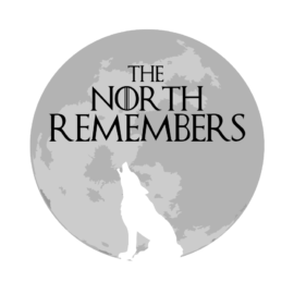 the north remembers white