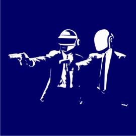 pulp-fiction-daft-punk-navy