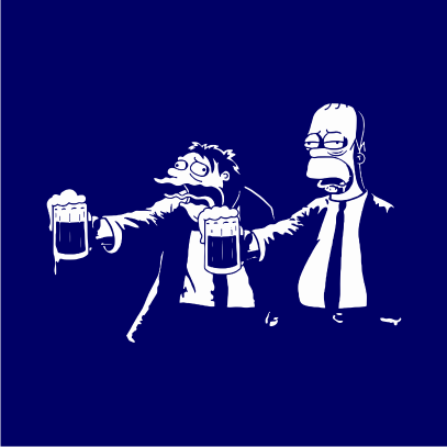 pulp-fiction-simpsons-navy