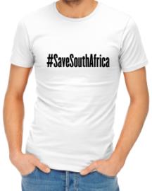 savesouthafrica-tshirt