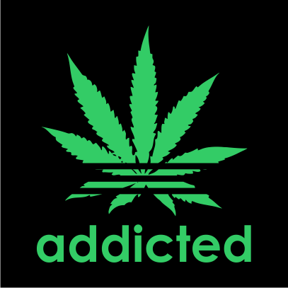 addicted black