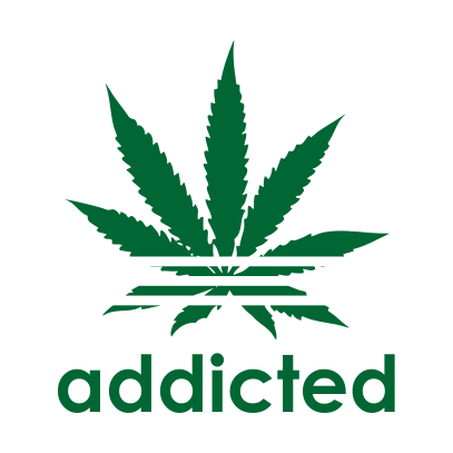 addicted white
