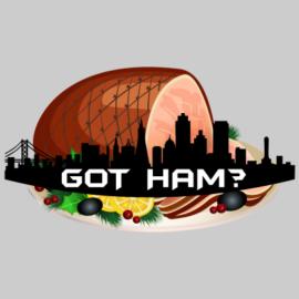 got ham grey