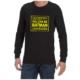 Batman (Black) long sleeve shirt
