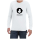 You Know Nothing (White) long sleeve shirt