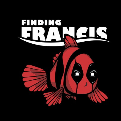 Finding Francis black