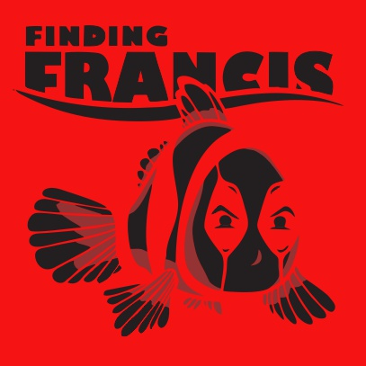 Finding Francis red