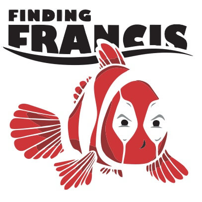 Finding Francis white