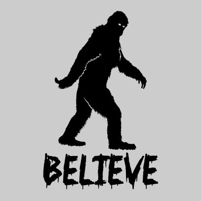 Believe Grey