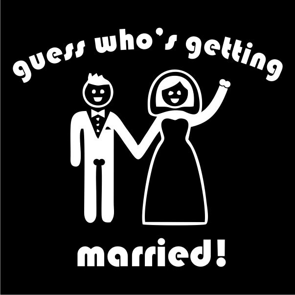 Guess Who_s Getting Married Black