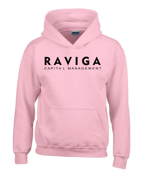 Raviga Capital Management ladies hoodie