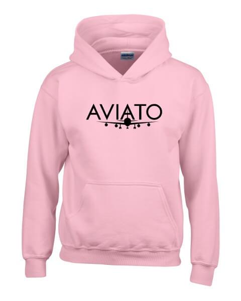 Silicon Vally Aviato plane ladies hoodie