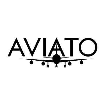 Silicon Vally Aviato plane white
