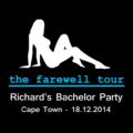 The Farewell Tour Black