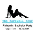The Farewell Tour White