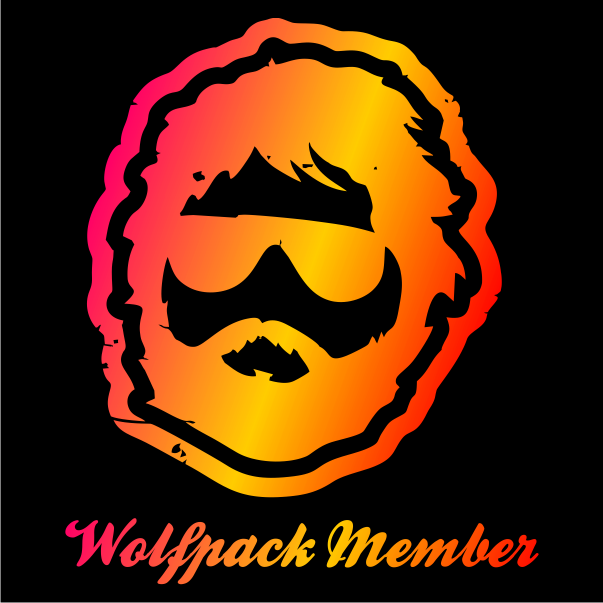Wolfpack Member Black