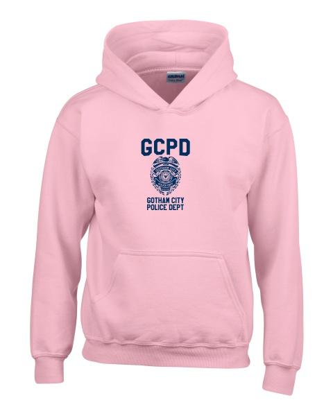 gcpd ladies hoodie